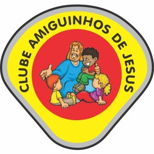 AMIGUINHOS DE JESUS ( CURUÇÁ)