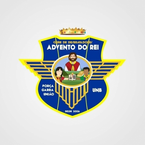 ADVENTO DO REI de ZERÃO