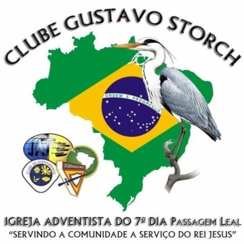 GUSTAVO STORCH