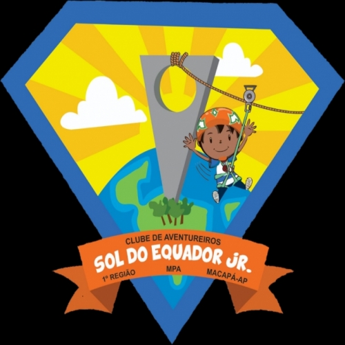 SOL DO EQUADOR JR