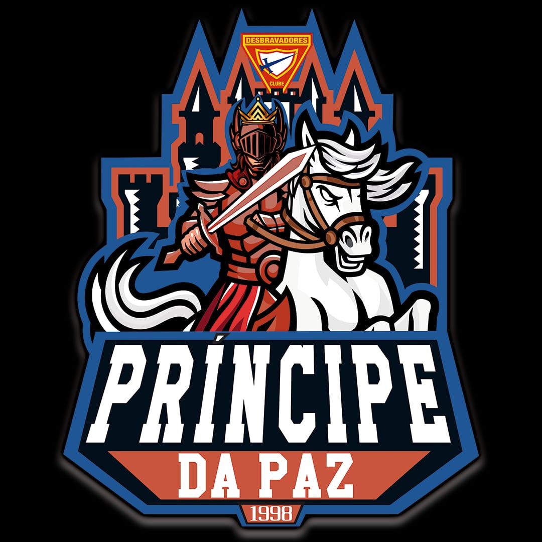 PRINCIPE DA PAZ