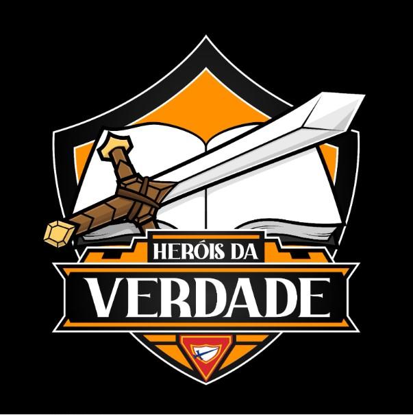 HERÓIS DA VERDADE