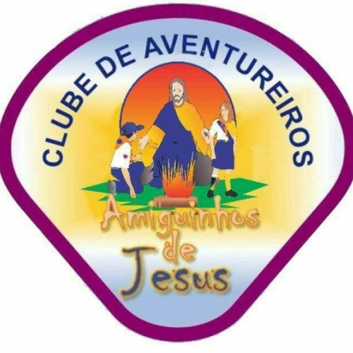 Amiguinhos de Jesus