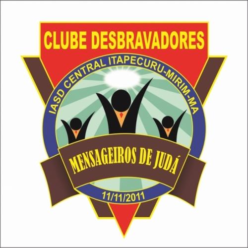 MENSAGEIROS DE JUDÁ