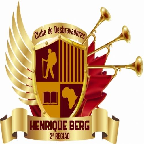 HENRIQUE BERG