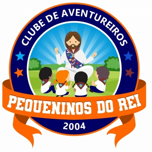 PEQUENINOS DO REI