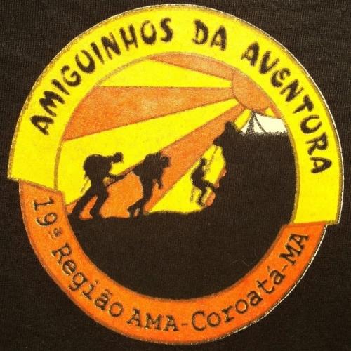 AMIGUINHOS DA AVENTURA