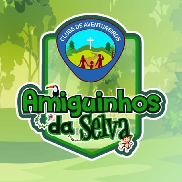 AMIGUINHOS DA SELVA