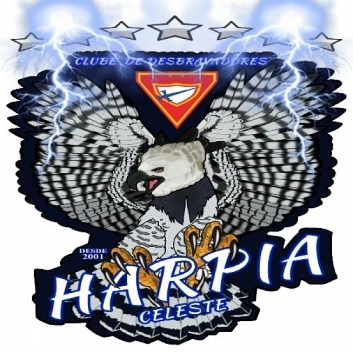 HARPIA CELESTE