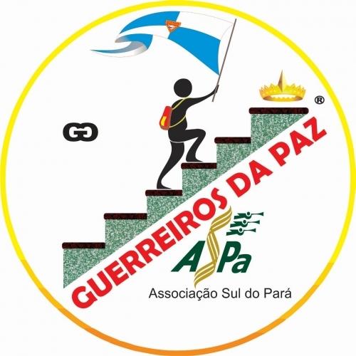 GUERREIROS DA PAZ