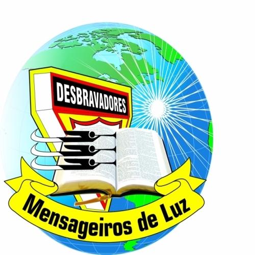 MENSAGEIROS DA LUZ