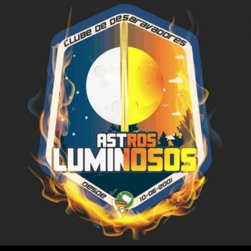 ASTROS LUMINOSOS
