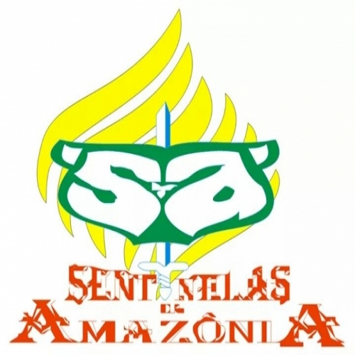 SENTINELAS DA AMAZÔNIA