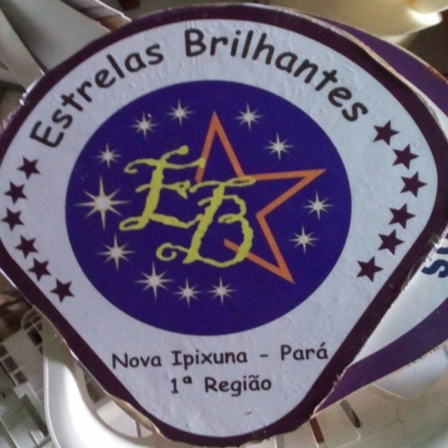 ESTRELAS BRILHANTES