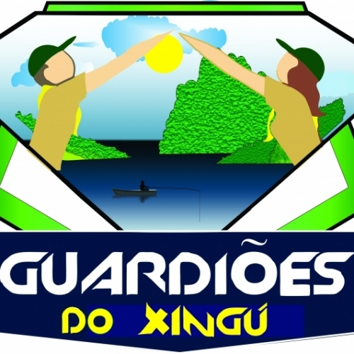 Guardiões do Xingú