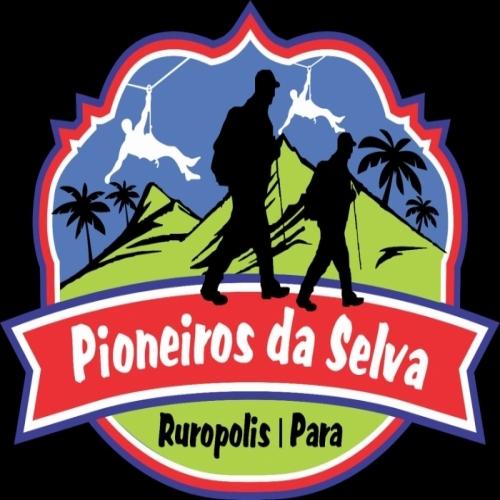 Pioneiros da Selva