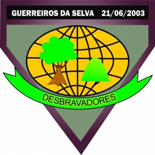 Guerreiros da Selva