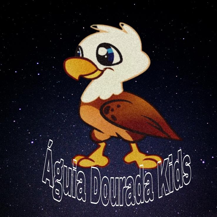 Águia Dourada Kids