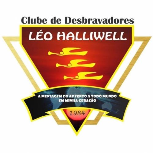 Leo Halliwell