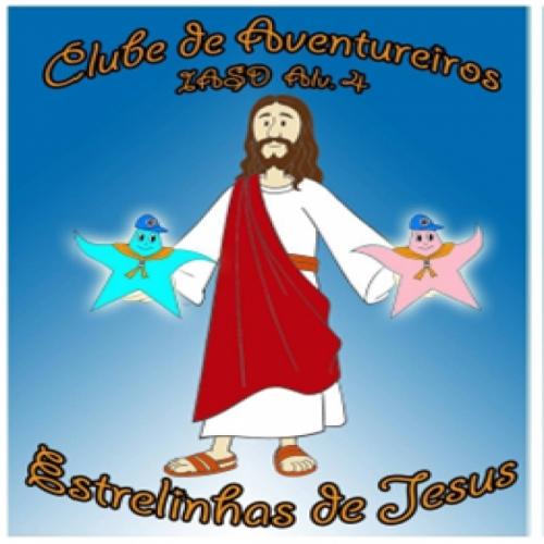 ESTRELINHAS DE JESUS