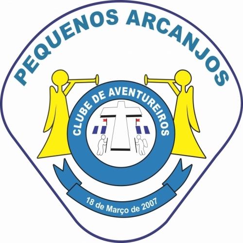 PEQUENOS ARCANJOS