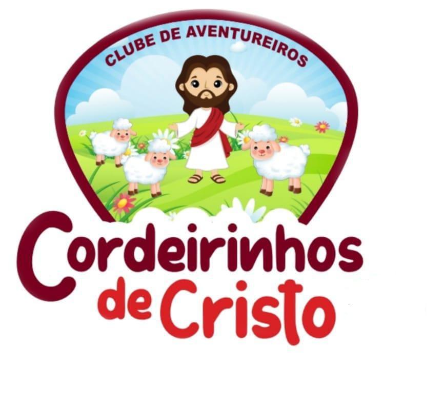 CORDEIRINHOS DE CRISTO