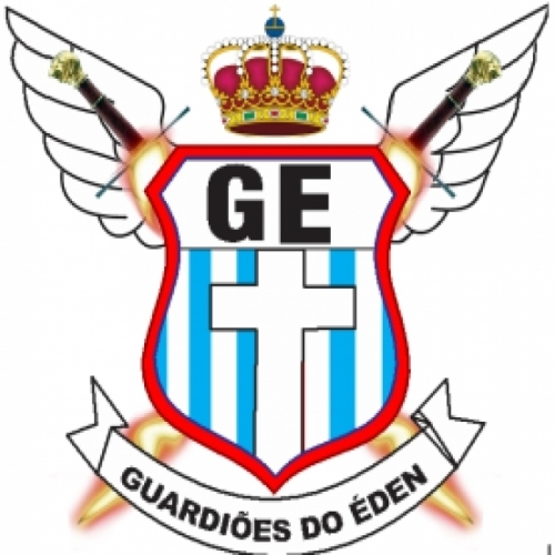 GUARDIÕES DO ÉDEN