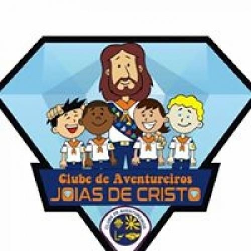 JÓIAS DE CRISTO - SC