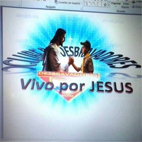 VIVO POR JESUS