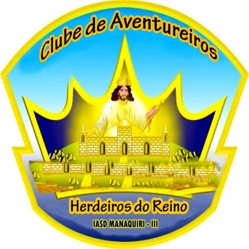 HERDEIROS DO REINO - 41°