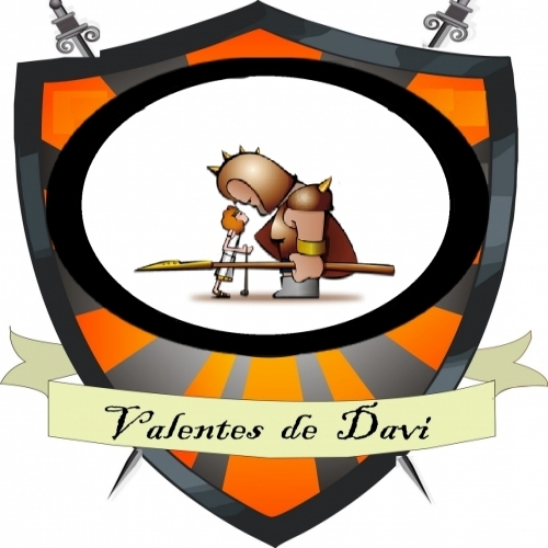 VALENTES DE DAVI