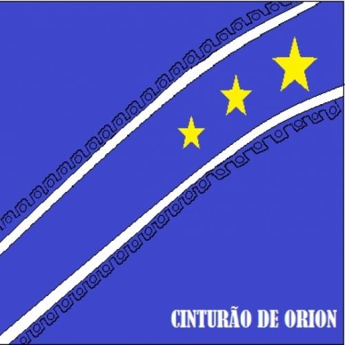 CINTURÃO DE ÓRION