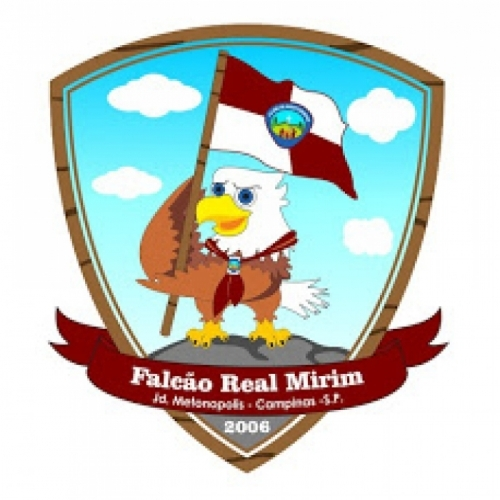 FALCÃO REAL MIRIM