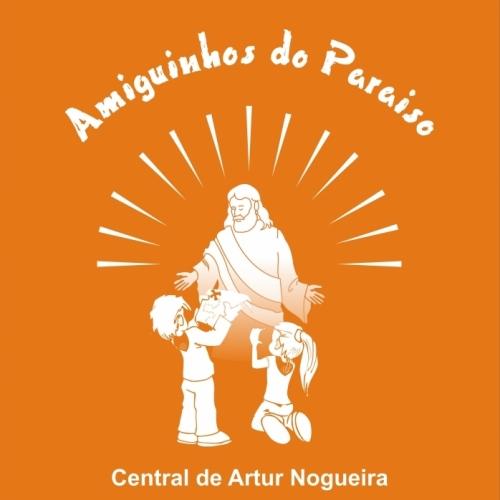 AMIGUINHOS DO PARAÍSO