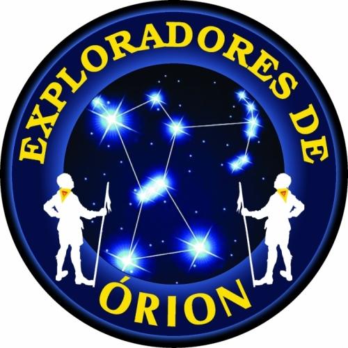 EXPLORADORES DE ÓRION