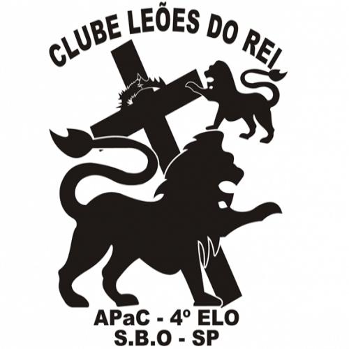 LEÕES DO REI