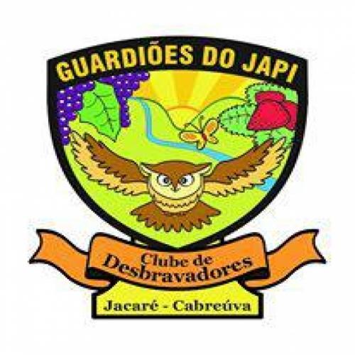 GUARDIÕES DO JAPI