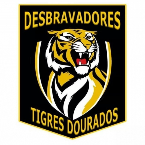 Tigres Dourados