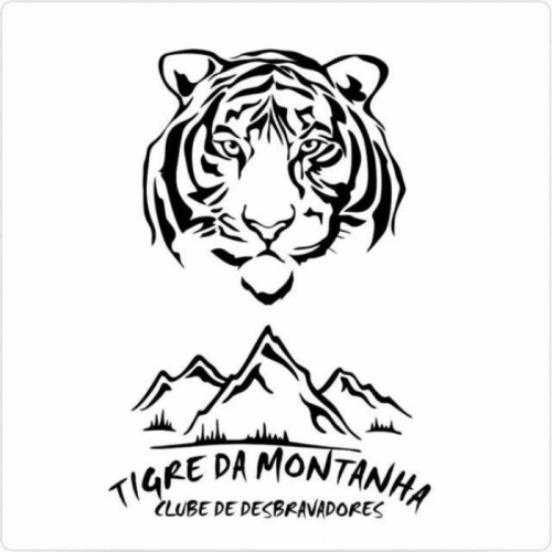 Tigre da Montanha