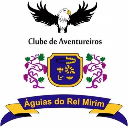 Águias do Rei Mirim