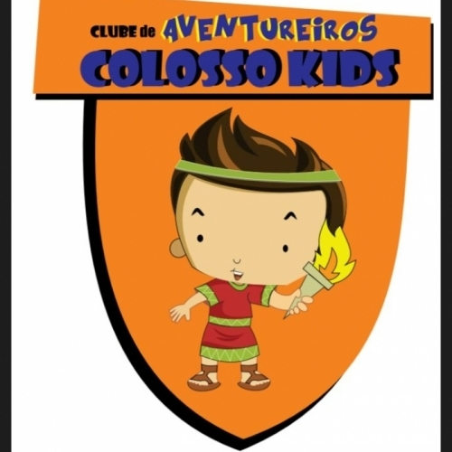Colosso Kids